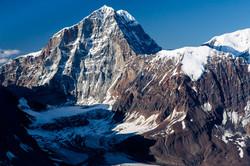 The Alaska Range