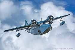 grumman goose photo flight instruction multi engine sea rating