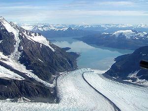 Glacier Alaska MES Rating