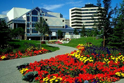 Anchorage Performing Arts Center