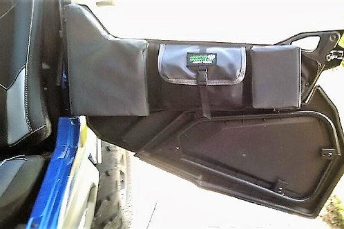 RZR900 Upper Door Panel w/ Pockets and Pads