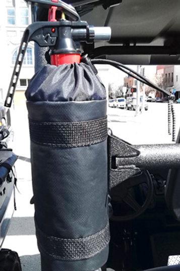 UTV Fire Extinguisher Pouch