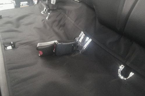Honda Pioneer1000 Underseat Heatshield