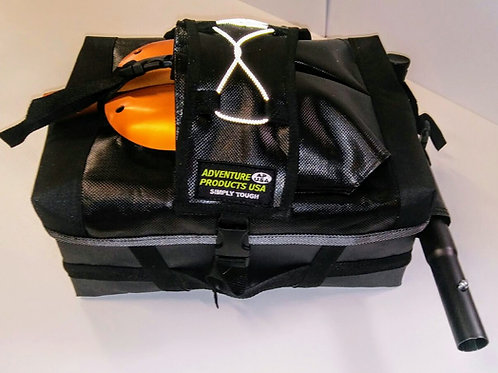 Polaris Snowmobile Long-Tunnel Bag