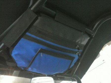 P-RZR Overhead Console
