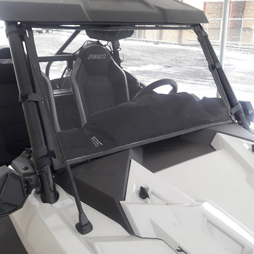 POLARIS RZR '08-newer BUGSCREEN w/ Storage bag