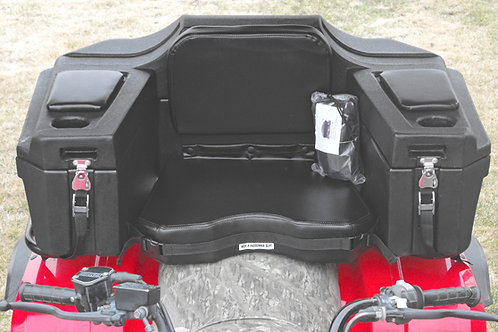 ATV Hardcase with Seat