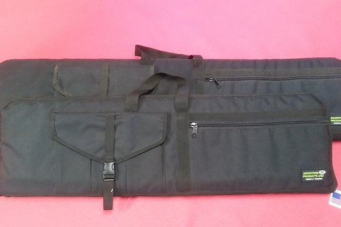 Squared Rifle Case