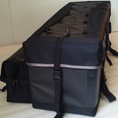 Ultimate Cargo Bag-