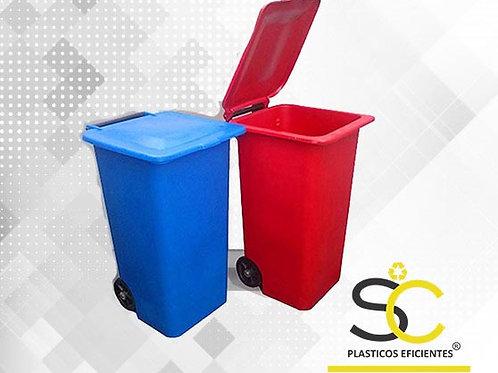 Recipiente de Residuos de 240 litros – Nacional