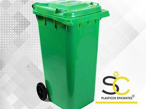 Recipiente de Residuos de 240 litros - IMPORTADO