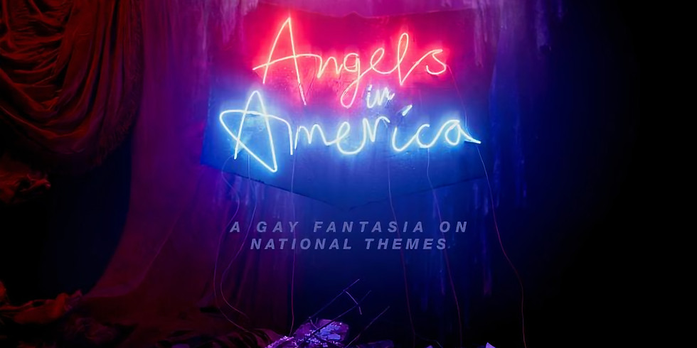 ANGELS IN AMERICA PT 1