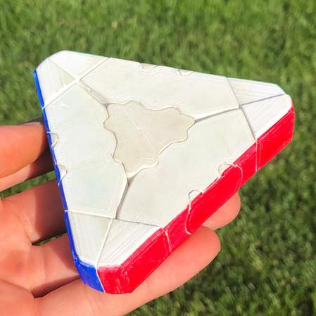 Triangle Twisty Puzzle