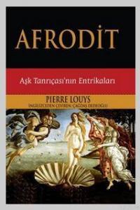 """""""Afrodit"""" Çıktı"""