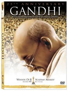 Gandhi (1982) Üzerine