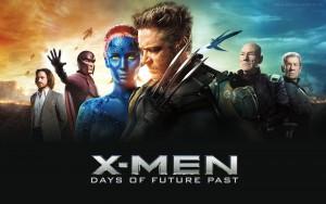 Umudun Filmi Olarak 'X-Men: Geçmiş Günler Gelecek'