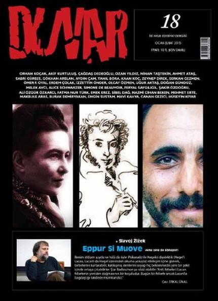 Duvar Dergisi - Sayı 18