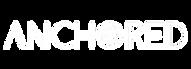ANCHORED logo