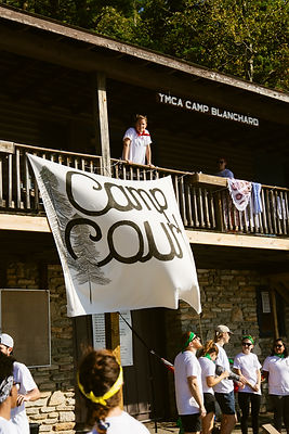 camp weekend - saturday 2019 start of co