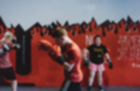 winchester boxing 101 classes all ages