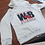 Thumbnail: WBF Women's Sweat Suits