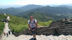Denis Great Wall