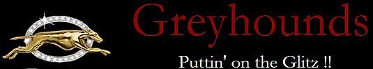 Greyhounds Puttin on the Glitz