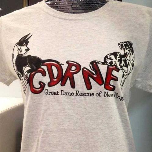 GDRNE T-Shirt Size S
