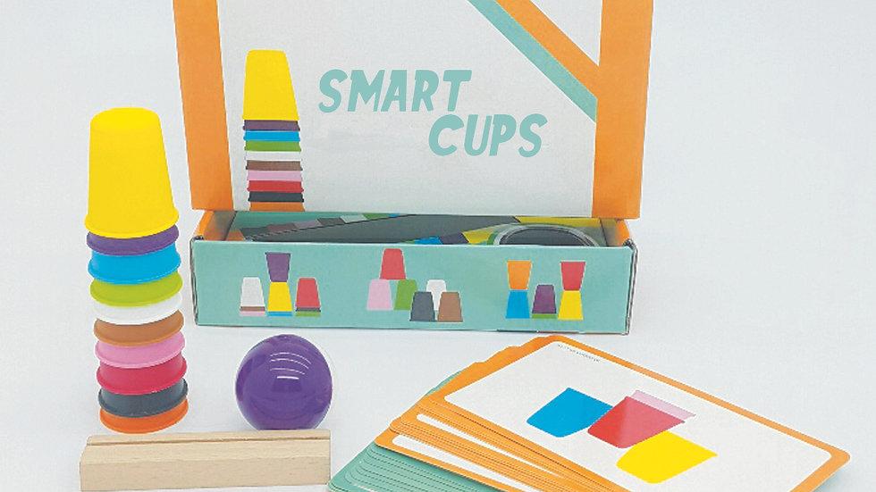 Smart Cups