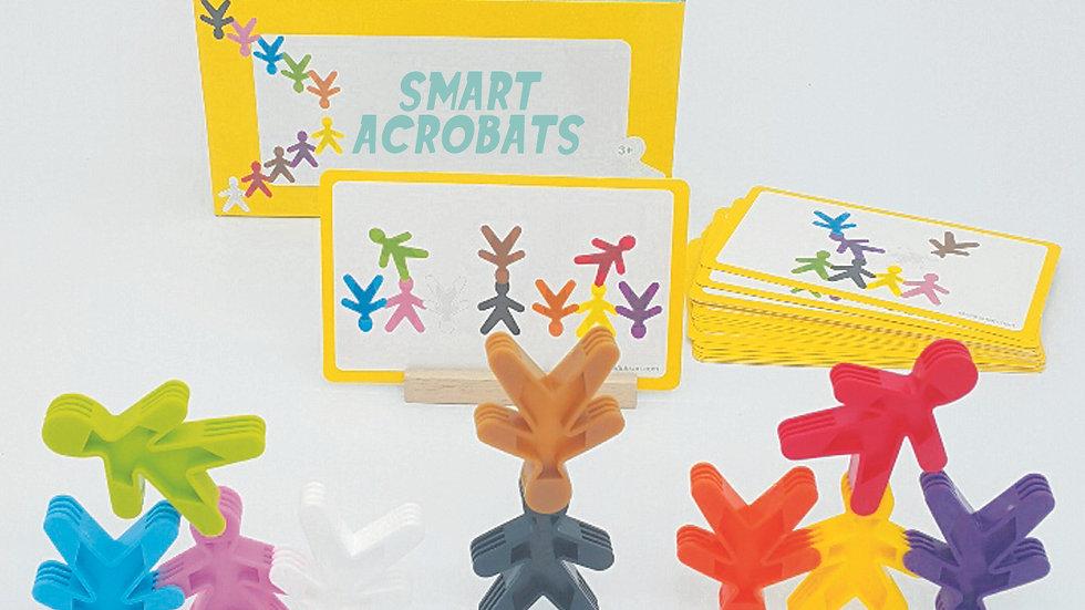 Smart Acrobats