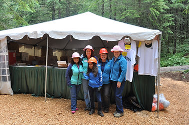Volunteer for the PLC Live In-Woods Show | Pacific Logging Congress