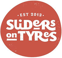 SLIDERS ON TYRES