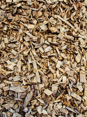 WoodChips - Haliburton HardWood