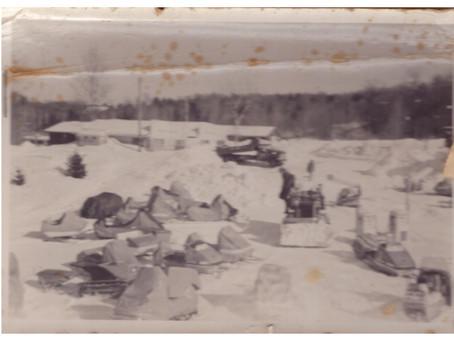 Celebrating 50 Years @ Kennisis Lake (1966-2016)