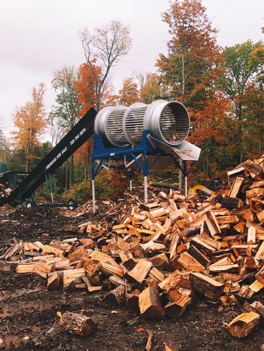 Wood Processor