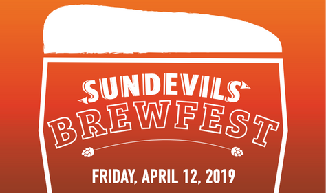 4th Annual SunDevils Brewfest