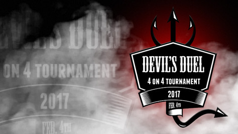 Devil's Duel 4 on 4 Tournament