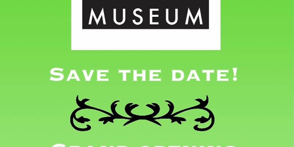 Dixon History Museum Grand Opening
