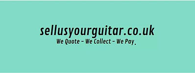 Sell us your guitar