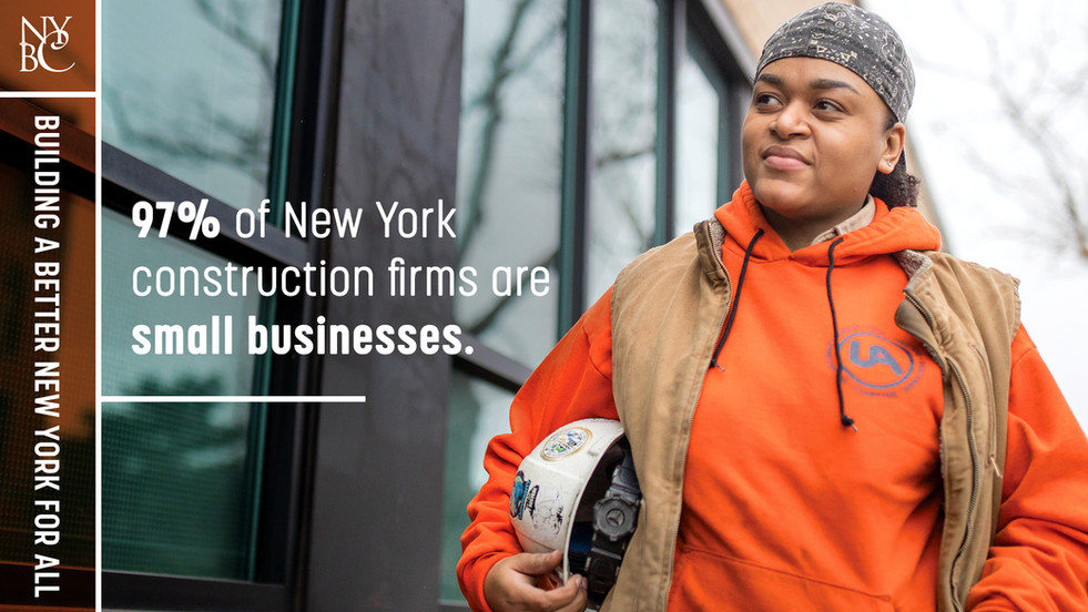 97% of Firms are Small Businesses