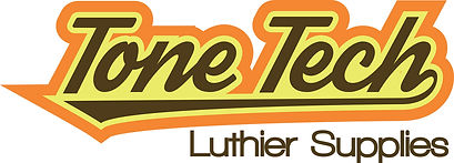 Tonetech Luthier Supplies