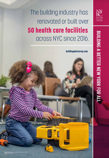 50 Health Care Facilities