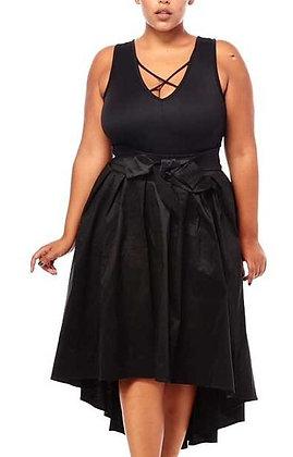 Prissy in Black