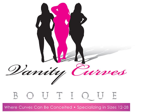 Thanks for visiting Vanity Curves Boutique-Specializing in Sizes 12-28