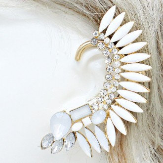 Angel Ear Cuff