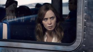 A Garota no Trem (2016), de Tate Taylor