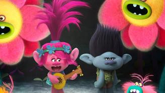Trolls (2016), de Walt Dohrn e Mike Mitchell