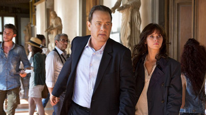 Inferno (2016), de Ron Howard