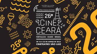 Prêmio da Crítica na Mostra Olhar do Ceará 2016