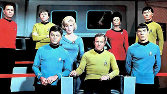 Uma missão de 50 anos - O legado cultural de Star Trek
